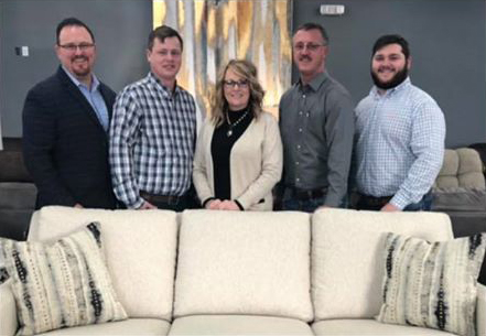 River Valley Furniture Team
